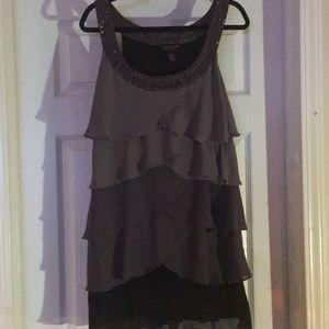 Gorgeous Layered Dress